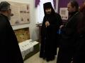 Епископ Силуан посетил с экскурсией просветительский центр в селе Хирино