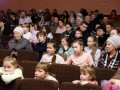 19 января 2020 г. епископ Силуан посетил детский спектакль в городе Лукоянове