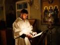 19 января 2021 г., в праздник Крещения Господня, епископ Силуан совершил чин великого освящения воды