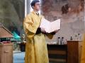 19 июля 2020 г., в неделю 6-ю по Пятидесятнице, епископ Силуан совершил литургию в Макарьевском монастыре