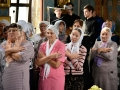 19 августа 2019 г., в праздник Преображения Господня, епископ Силуан совершил литургию в городе Лукоянове