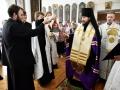 19 августа 2019 г. епископ Силуан благословил колокола для звонницы храма в Ульяново
