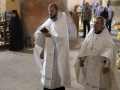 19 августа 2021 г. епископ Силуан рукоположил в сан пресвитера диакона Виктора Кравцова