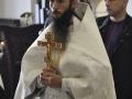 19 сентября 2019 г. епископ Силуан совершил литургию в Макарьевском монастыре