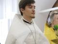 19 сентября 2020 г. епископ Силуан совершил литургию в Макарьевском монастыре
