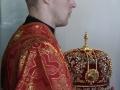 2 июня 2019 г., в неделю 6-ю по Пасхе, епископ Силуан совершил литургию в Макарьевском монастыре
