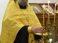 2 ноября 2019 г., в неделю 20-ю по Пятидесятнице, епископ Силуан совершил вечернее богослужение в Макарьевском монастыре