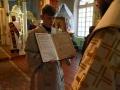 20 января 2019 г., в неделю 34-ю по Пятидесятнице, епископ Силуан совершил литургию в городе Лысково