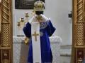 20 июля 2019 г., в неделю 5-ю по Пятидесятнице, епископ Силуан совершил вечернее богослужение в городе Сергаче