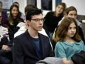20 сентября 2019 г. в Княгининском университете состоялась встреча студентов с епископом Силуаном