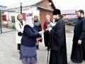 19 октября 2019 г. епископ Силуан встретился с подопечными курмышского дома милосердия