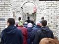 20 октября 2019 г. епископ Силуан осмотрел строящийся храм в селе Калиновка