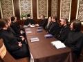 20 апреля 2019 г. священники Болдинского благочиния побеседовали с правящим архиереем