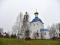 20 октября 2019 г., в неделю 18-ю по Пятидесятнице, в селе Языково был освящен храм
