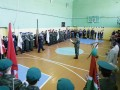 21 февраля 2020 г. в селе Бортсурманы прошли V Ушаковские сборы