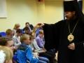 21 апреля 2019 г. в Большом Болдине прошла встреча епископа Силуана с детьми
