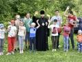 21 июля 2019 г. епископ Силуан посетил воскресный приходской пикник