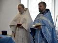 21 июля 2019 г. епископ Силуан посвятил диакона Владимира Толмачева в сан пресвитера