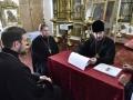 21 сентября 2019 г. состоялось совещание по восстановлению храма в селе Папулове