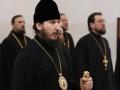 21 декабря 2019 г. в Сергаче прошло собрание благочинных епархии