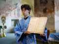 21 июля 2021 г., в праздник Казанской иконы Божией Матери, епископ Силуан совершил литургию в Макарьевском монастыре