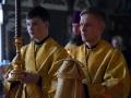 23 февраля 2019 г., в неделю о блудном сыне, епископ Силуан совершил вечернее богослужение в городе Лысково