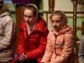 23 марта 2019 г. епископ Силуан встретился с детьми в городе Лысково