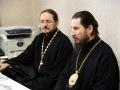 24 февраля 2019 г. епископ Силуан побеседовал с главой Княгининского района