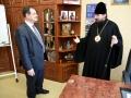 24 марта 2019 г. епископ Силуан встретился с главой Воротынского района