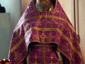 24 марта 2019 г., в неделю 2-ю Великого поста, епископ Силуан совершил литургию в Воротынце