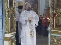 25 января 2020 г., в неделю 32-ю по Пятидесятнице, епископ Силуан совершил вечернее богослужение в городе Лысково