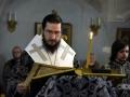 25 апреля 2019 г. в Макарьевском монастыре совершили утреню Великой пятницы