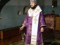 26 сентября 2020 г., в неделю 16-ю по Пятидесятнице и праздник Воздвижения Креста Господня, епископ Силуан совершил вечернее богослужение в Макарьевском монастыре