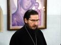 26 января 2019 г., в неделю 35-ю по Пятидесятнице, епископ Силуан совершил вечернее богослужение в Макарьевском монастыре
