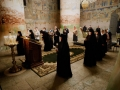 27 августа 2020 г. в Макарьевском монастыре состоялся схимнический постриг