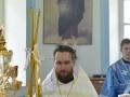 27 октября 2019 г. епископ Силуан совершил хиротонию диакона Александра Жаркова в пресвитера