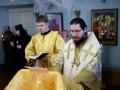 27 декабря 2020 г. епископ Силуан совершил панихиду в Макарьевском монастыре
