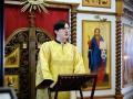 27 декабря 2020 г., в неделю святых праотец, епископ Силуан совершил литургию в Макарьевском монастыре