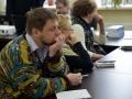 28 февраля 2019 г. в городе Лысково был прочитан спецкурс по написанию истории прихода