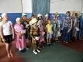 28 июля 2019 г. епископ Силуан встретился с детьми в селе Разнежье