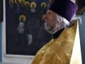 28 июля 2019 г., в неделю 6-ю по Пятидесятнице и день памяти равноапостольного князя Владимира, епископ Силуан совершил литургию в селе Разнежье