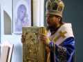 28 августа 2021 г., в праздник Успения Пресвятой Богородицы, епископ Силуан совершил литургию в Макарьевском монастыре