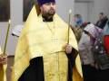 28 декабря 2019 г., в неделю 28-ю по Пятидесятнице, епископ Силуан совершил вечернее богослужение в селе Ужовка
