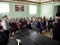 29 сентября 2019 г. в Большом Мурашкине состоялась встреча епископа Силуана с детьми