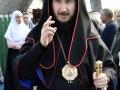 29 сентября 2019 г. епископ Силуан посетил единоверческую общину в Малом Мурашкине