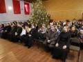 29 декабря 2019 г. епископ Силуан встретился с учениками воскресной школы в Байково