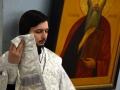 3 февраля 2019 г., в неделю 36-ю по Пятидесятнице, епископ Силуан совершил литургию в Макарьевском монастыре