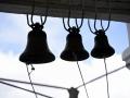 3 мая 2019 г. в селе Хирино прошел пасхальный фестиваль колокольного звона