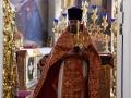 3 мая 2019 г. епископ Силуан совершил литургию в селе Хирино в день престольного праздника