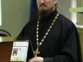 3 мая 2019 г. епископ Силуан встретился со студентами Шатковского техникума